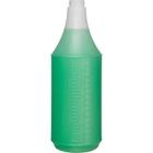 32 oz. Natural HDPE Plastic Carafe Bottle, 28mm 28-400