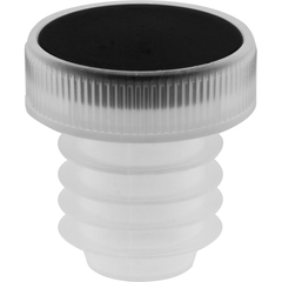 All Plastic Tasting Corks, 25/pk