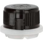 32mm Black REL Stolz Closure Child Resistant Cap