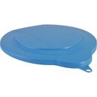 1.5 Gallon Blue PP Plastic Pail Lid