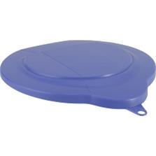 1.5 Gallon Purple PP Plastic Pail Lid