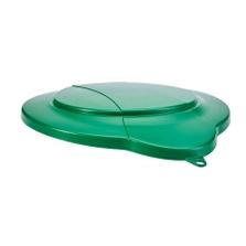 3 Gallon Green PP Plastic Pail Lid