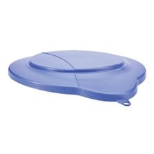 3 Gallon Purple PP Plastic Pail Lid