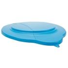 5 Gallon Blue PP Plastic Pail Lid