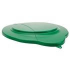 5 Gallon Green PP Plastic Pail Lid