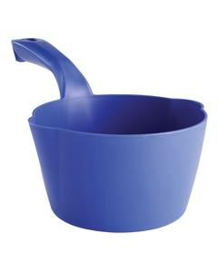 32 Oz. Purple Plastic Round Scoop (Tools)
