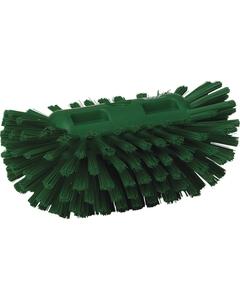 "Durable Green Stiff Tank Brush, 8.3"" Length (Tools)"