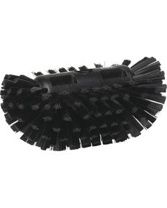 "Durable Black Stuff Tank Brush, 8.3"" Length (Tools)"