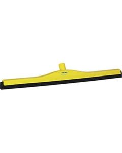 "28"" Yellow Squeegee, Foam Blade"