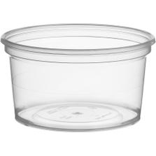 12. oz Clear PP Plastic Magik Container