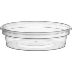 5 oz. Clear PP Plastic Magik Container