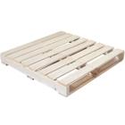 "36"" x 36"" New Wood Pallet, 2,500 lb. Capacity"