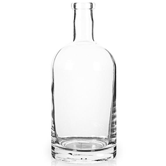 glass liquor bottles - Cheap Glass Jars