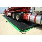 "8473 Foam Wall Ultra Spill Berm 22oz (24 MIL) PVC 10'x40'x4"" (Spill)"