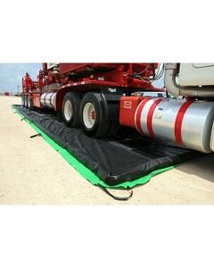 UltraTech 8461 - 8' x 8' Spill Containment Berm, Foam Wall Model (PVC)