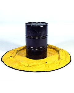 """UltraTech 8068 - 53"""" Dia. Round Spill Containment Berm, Economy Model"""