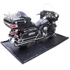 UltraTech 8861 - Garage Barrier Spill Containment Berm, Power Sport Model