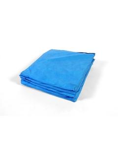 "22"" x 17"" x 1"" Aqua Sandless Bags (15) bags / box"