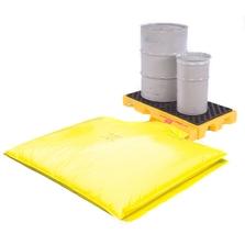 2-Drum Ultra-Spill Deck P1 Bladder Systems®