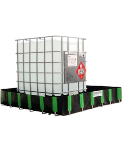 Ultra-Containment Berms®, Economy Model