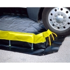 UltraTech 8507 - 15' x 66' Spill Containment Berm, Ultimate Model