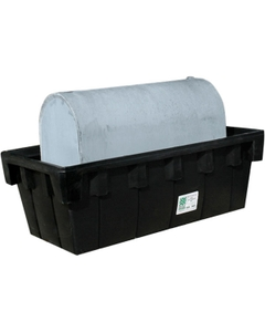 Ultra-275 Black Containment Sump, w/Drain