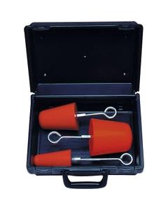 """Drain Plug Kit (3 Plugs, 2"""", 3"""", & 4"""")"""