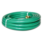 25' Green Drainage Hose for Ultra-Roof Drip Diverter®