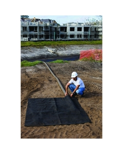 15' x 15' Ultra-Dewatering Bag®, Oil and Sediment