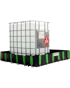 UltraTech 8279 - 15' x 15' Ultra-Containment Berms®, Economy Model