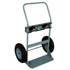 """Gas Cylinder Hand Truck, 16"""" Pneumatic Wheels (Tools)"""