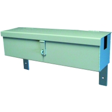 Tool Box Attachment for Double Cylinder Hand Trucks (Tools)Back Reset Delete Duplicate Save Save and Continue Edit