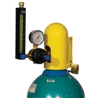 Safety Snap Cap for Gas Cylinders Low Pressure-Fine Thread (Tools)