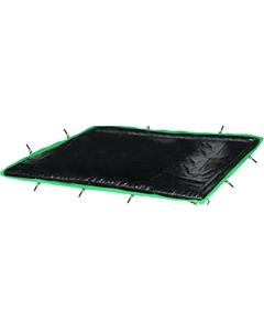 "UltraTech 8386 - 8' x 9'2"" x 2"" Ultra-Containment Berms®, Foam Wall Model"