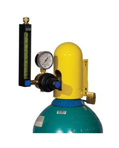 Safety Snap Cap for Gas Cylinders High Pressure-Coarse Thread (Tools)