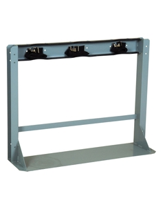 Gas Cylinder Stand, 3 Cylinder Capacity