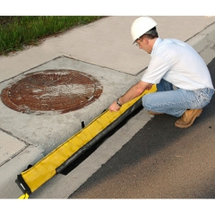 """6"""" x 15"""" Ultra-Gutter Guard Plus® for Curb Inlets"""