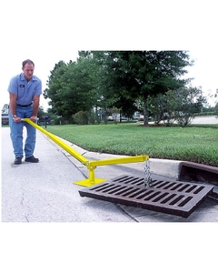 Ultra-Grate Lifter® Single Person Grate & Storm Drain Lifter