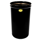 30 Gallon Black Cease-Fire® Waste Receptacle Safety Drum Can