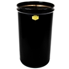 4.5 Gallon Black Cease-Fire® Waste Receptacle Safety Drum Can
