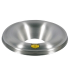 Aluminum Head for use with 12 & 15 Gallon Cease-Fire® Waste Receptacle Safety Drum Cans
