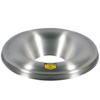 Aluminum Head for use with 30 Gallon Cease-Fire® Waste Receptacle Safety Drum Cans
