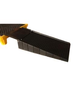 Loading Ramp for Ultra-Spill Pallet P1 Plus, 700 lb. Capacity - UltraTech 0678