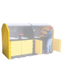 Sidewall for Ultra-Hard Top Models - UltraTech 30390