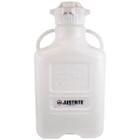 Carboy, 20L, High Density Polyethylene (HDPE), 120mm cap