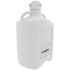 Carboy, 75L, High Density Polyethylene (HDPE), 120mm cap