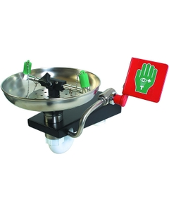 Replacement Stainless Steel Bowl for Open Bowl Emergency Eyewash Station