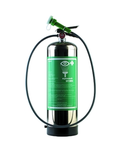 2.9 Gallon Portable Self-Contained Pressurized Emergency Wash Station