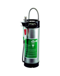 4 Gallon Portable Self-Contained Pressurized Emergency Wash Station