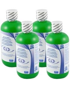 8 oz. Eyewash Station Preservative Solution, 4/pk